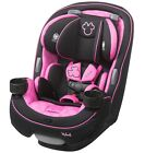 Baby Grow & Go 3in1 Safety Convertible Car Seat Easy In Out Simply Minnie/Mickey