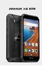 """Ulefone Armor X6 IP68 Rugged Phone 5.0"""" 2G+16GB 3G Android 9.0 Global Version"""