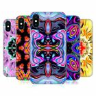 OFFICIAL HAROULITA KALEIDOSCOPE HARD BACK CASE FOR APPLE iPHONE PHONES