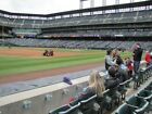 2 Midfield Tickets Colorado Rockies vs Chicago White Sox 4/28 on Ebay