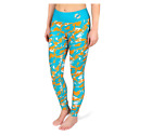 FOCO NFL Women's Miami Dolphins Shatter Repeat Print Leggings $24.95 USD on eBay