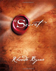the secret by rhonda byrne 2006 hardback just 99p