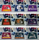 NFL Area Rugs Tailgater 5 X 6 All Teams $108.89 USD on eBay