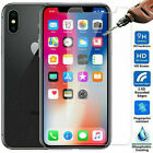 1 - 4X NEW iPhone 11 11 PRO MAX  X  XR XS GENUINE TEPERED GLAAS FOR SAFETY LOT