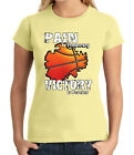 Pain is Temporary Victory Forever JUNIOR'S T-shirt Basketball GIRL'S Tee - 2083C $15.44 USD on eBay