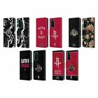 OFFICIAL NBA 2019/20 HOUSTON ROCKETS LEATHER BOOK WALLET CASE FOR HUAWEI PHONES on eBay