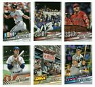 Decades' Best Insert Complete Your Set 2020 Topps Series 1 You U Pick Choice on Ebay