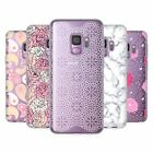 OFFICIAL MARTINA ILLUSTRATION PATTERNS SOFT GEL CASE FOR SAMSUNG PHONES 1