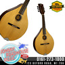 More images of Ashbury Style E Celtic Mandolin, Solid Spruce Incl Hard Case