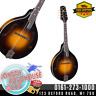 More images of Kentucky KM-900 A Style Bluegrass Mandolin