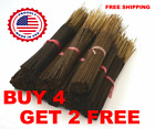 INCENSE STICKS PUNK HEAVILY SCENTED HANDMADE ~ Bulk Wholesale ~ 50 pack ~ B4G2