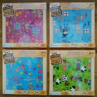 Dr Baffler Muddle Puzzle age 5 + wooden jigsaw puzzle five/six/seven year old