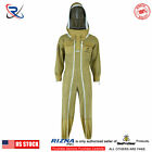 Pilot Beekeeping Suit Ultra Ventilated 3 Layers Extra Ordinary Features