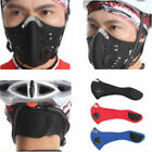 Bike Cycling Anti Dust Respirator Mouth-mask Face Mask Outdoor Riding For Adult