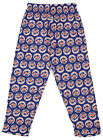 Zubaz MLB Men's New York Mets Big Logo Print Lounge Pants on Ebay