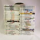 Nintendo Wii Games: Pick and choose. Free shipping.