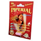 IMPERIAL Extreme 5000 Male Pill 6-12 OR 24 Card.