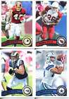 2011 Topps Football Pick Your Player $1.09 USD on eBay
