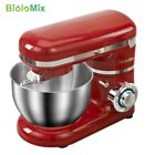 1200W 4L Stainless Steel Bowl 6-speed Kitchen Food Stand Mixer Cream Egg Whisk