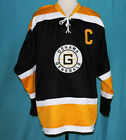 BOBBY ORR  OSHAWA GENERALS RETRO HOCKEY JERSEY NEW SEWN ANY SIZE