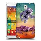 OFFICIAL MARK ASHKENAZI VARIOUS GRAPHICS SOFT GEL CASE FOR SAMSUNG PHONES 2