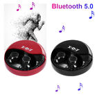Kyпить Bluetooth 5.0 Headset Wireless in-ear Stereo Headphones Handfree Earphone Earbud на еВаy.соm