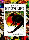 the new dinosaurs by byron preiss william stout For Sale - 48