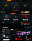 Купить BO3 MODDED ACCOUNT DARK MATTER UNLOCKED + CHERRY FIZZ LVL 1000 PS4 ONLY