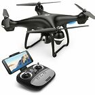 Holy Stone 2K GPS FPV RC Drone HS100 with HD Camera Live Video and GPS Return
