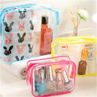 Waterproof Travel Wash Bag Hanging Toiletry Organizer Cosmetic Case Hs