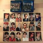 NCT 127 THE FINAL ROUND KIHNO PLAYER 1 & 2 + PICK MEMBER (US SELLER) ADD POSTER