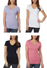 Kirkland Signature Womens V-Neck Tee
