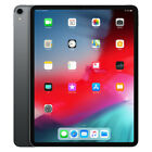 Apple iPad Pro 3rd Gen. (2018) - 64GB 256GB 512GB 1TB, LTE, 12.9in, Two Colors