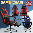 Gaming Chair Office Executive Computer Game Chairs Seating Racing Recliner 2020