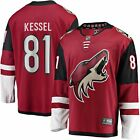 Fanatics Branded Phil Kessel Arizona Coyotes Garnet Breakaway Player Jersey