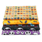 HALLOWEEN Printed Fabric DIY POLY/COTTON Quilting Sewing Tela Para Coser