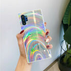 Phone  Case For Samsung Galaxy S20 Plus Ultra A51 A71 Gradient  Bling  Laser