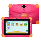 """XGODY Children Android 8.1 Tablet PC Quad-core Dual Cam 2xMode WiFi 16GB 7"""" inch"""