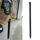 Post Hole Digger Extension Drill Bit Earth Auger Digging Bit 30/ 50CM 3/4