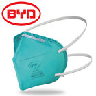 Kyпить 5/10PCS BYD DE2322 N95 Protective Disposable Face Mask Cover KN95 NIOSH Approved на еВаy.соm