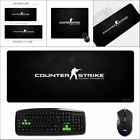 Table Gaming Mouse Pad Pattern Game Counter Strike Global Offensive PC Notebook  -