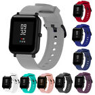 20mm Silicone Band Strap Smart Watch Replacemen Bracelet For Huami Amazfit Bip