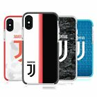 JUVENTUS FC 2019/20 RACE KIT RED SHOCKPROOF BUMPER CASE FOR APPLE iPHONE PHONES