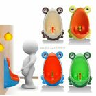 Frog Kids Potty Toilet Training Baby Urinal for Boy Pee Trainer Bathroom image
