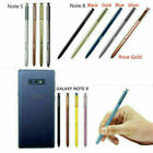 For Samsung Galaxy Note 20 Ultra 10 Plus Note 9 8 Stylus S PEN Touch Screen Pens