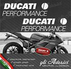 2 Klebstoffe Side By Side Fairing Moto DUCATI Performance 1098 Waffen Old
