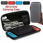 Hard Protective Carry Case Bag EVA Carrying Pouch Shell For Nintendo Switch 2017