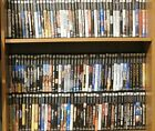 PS2 Games P-Z Pick and Choose Many Rare Titles! Clean and Tested! OEM! Many CIB