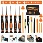 Portable Repair Set Pry Screwdriver Tool Kit For Xbox One/360 PS3/PS4 Controller
