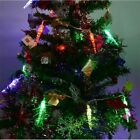 LED Fairy String Icicle Light Waterproof Wedding Christmas Party 3.5M/5M Choose